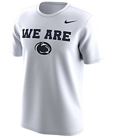 Nike Men's Penn State Nittany Lions Mantra T-Shirt