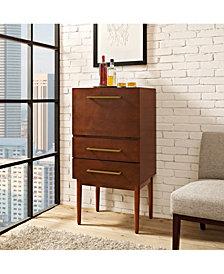 Everett Spirit Cabinet