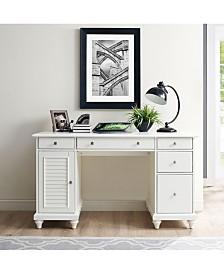 Palmetto Computer Desk