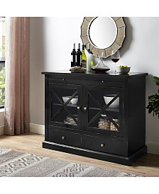 Jackson Accent Cabinet
