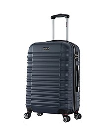 "New York 24"" Lightweight Hardside Spinner Luggage"