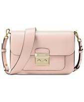 f286bf5a523c Michael Kors Crossbody Bag: Shop Michael Kors Crossbody Bag - Macy's