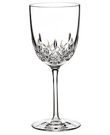 Stemware, Lismore Encore Red Wine Glass