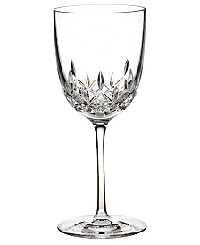 Waterford Stemware, Lismore Encore Red Wine Glass