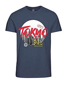 Jack & Jones Originals Tokyo Printed Tee
