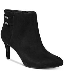 4596ee6f120 Alfani Women s Step  N Flex Faust Booties