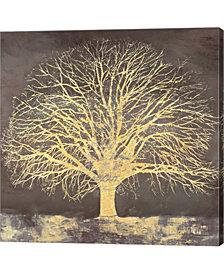 Golden Oak by Alessio Aprile Canvas Art