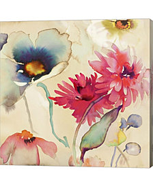 Floral Fireworks II By Kelly Parr Canvas Art