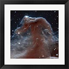 Space Photography IX by Unknown Framed Art