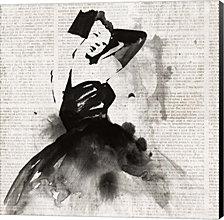 Spotlight Ii By Pi Galerie Canvas Art
