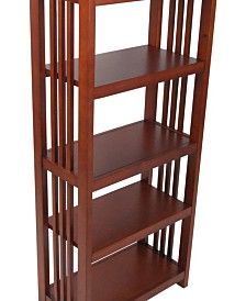 "Mission 48"" Bookcase"