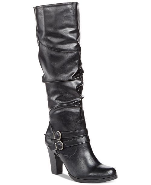 Style & Co Sana Boots, Created for Macy's