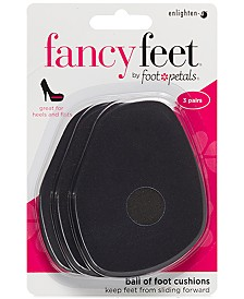 Fancy Feet by Foot Petals Ball of Foot Cushions