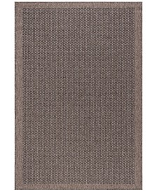 "CLOSEOUT! Croix Indoor/Outdoor 9'3"" x 12'6"" Area Rug"