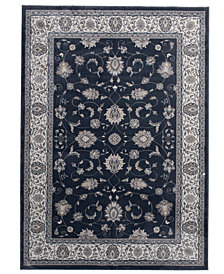 "KM Home Largo Isfahan 5'3"" x 7'7"" Area Rug"