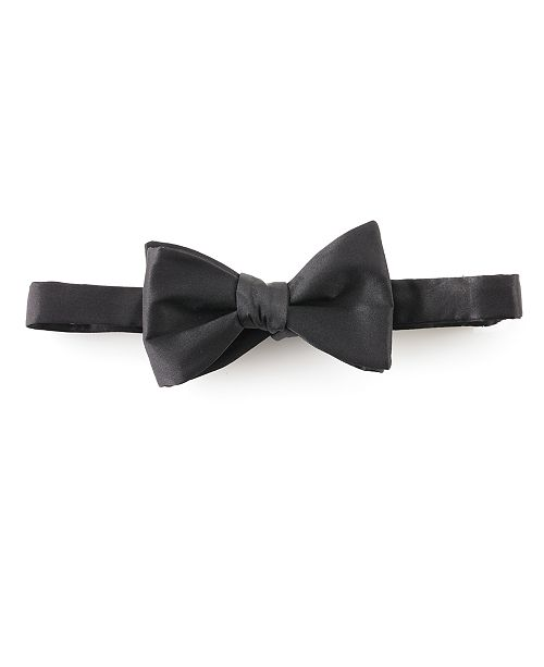 2e32fcfa7 Michelsons of London To-Tie Bow Tie & Reviews - Ties & Pocket ...