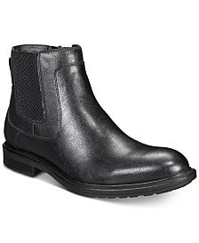 Alfani Men's Hugh Chelsea Boots, Created for Macy's