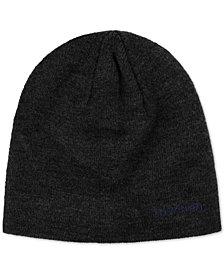 Calvin Klein Men's Reversible Solid Hat, Created for Macy's
