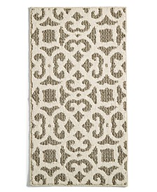 """Cameron 30"""" x 45"""" Scatter Rug, Created for Macy's"""