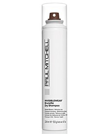 Invisiblewear Brunette Dry Shampoo, 4.7-oz., from PUREBEAUTY Salon & Spa