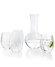 Riedel Cold Drink Glasses, Set of 2