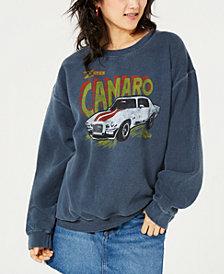 True Vintage Classic Camaro Graphic Sweatshirt