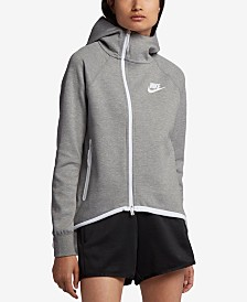 Nike Sportswear Tech Fleece Cape Jacket