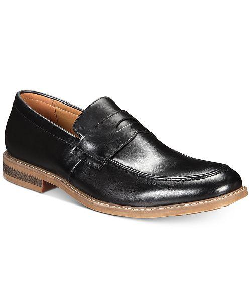 61688d5b967 Nautica Men s Elias Penny Loafers   Reviews - All Men s Shoes - Men ...