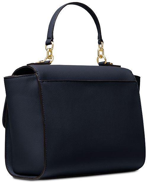 Michael Kors Brandi Top Handle Satchel - Handbags   Accessories - Macy s bb3ab41ca2