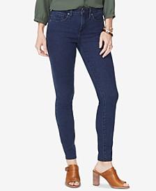 Ami Tummy-Control Skinny Jeans