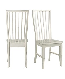 Cayman Side Chair Set