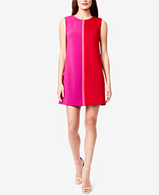 Betsey Johnson Colorblocked Shift Dress