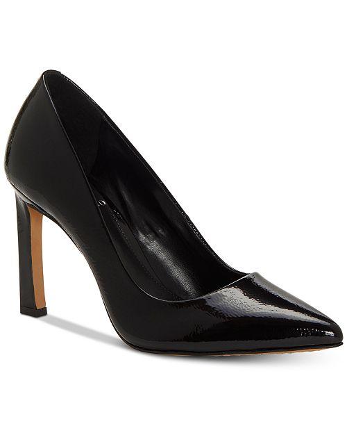 138ff71c2d Vince Camuto Sariela Pumps & Reviews - Pumps - Shoes - Macy's
