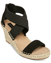 706f69b9ac8 STEVEN by Steve Madden Excited Wedge Sandals
