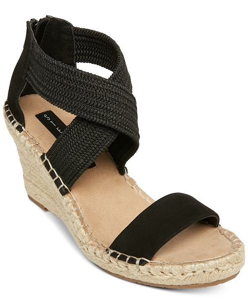 d3091e0ed68 STEVEN by Steve Madden Excited Wedge Sandals   Reviews - Sandals ...
