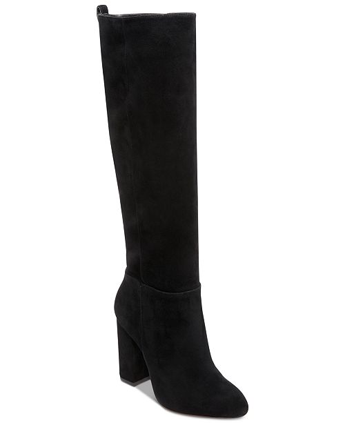2b037455fd4a STEVEN by Steve Madden Women's Tila Dress Boots & Reviews - Boots ...