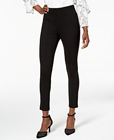 Comfort-Waist Pants, Created for Macy's