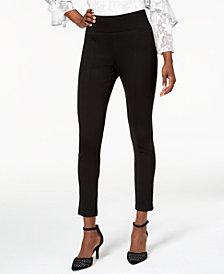 Alfani Comfort-Waist Pants, Created for Macy's
