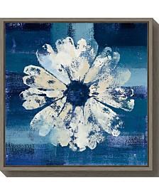 Amanti Art Ocean Bloom II by Studio Mousseau Canvas Framed Art