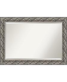 Amanti Art Luxor 42x30 Bathroom Mirror