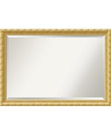 Amanti Art Versailles 40x28 Bathroom Mirror