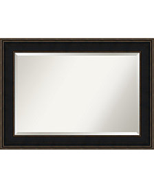 Amanti Art Mezzanine 44x32 Bathroom Mirror
