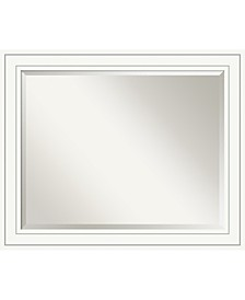 Craftsman 33x27 Bathroom Mirror