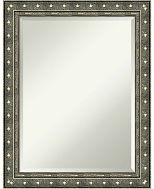 Amanti Art Barcelona 22x28 Bathroom Mirror