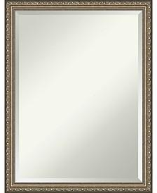 Amanti Art Milano 34x28 Wall Mirror