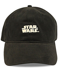 Concept One Star Wars Logo Cotton Dad Cap