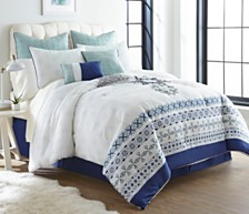 Nanshing April 12-Pc. Comforter Set Collection