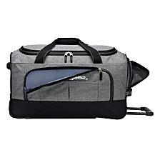 "Pacific Gear Keystone 25"" Rolling Duffel Bag"