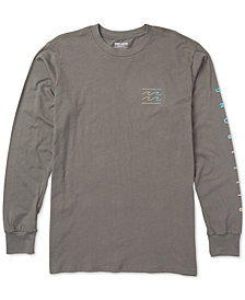 Billabong Men's Unity Graphic T-Shirt