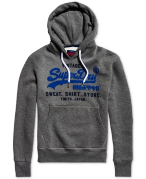 Superdry Men's Logo Hoodie...